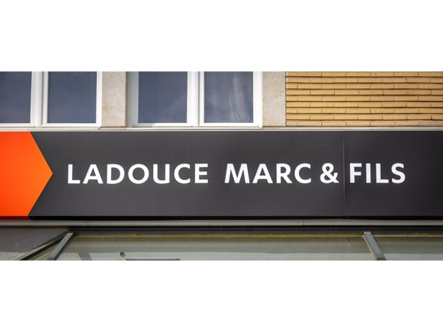 Ladouce